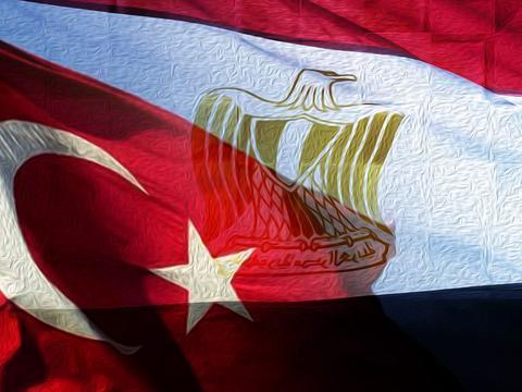 法德意三国突然要对土耳其和俄罗斯制裁,全面阻止向利比亚送武器