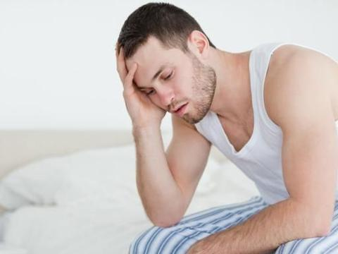前列腺炎是男性高发疾病!提醒:这4类人群,尤其要注意防范