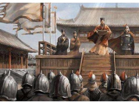 东晋的灭亡:刘裕灭亡东晋,为何要杀光晋朝宗室?