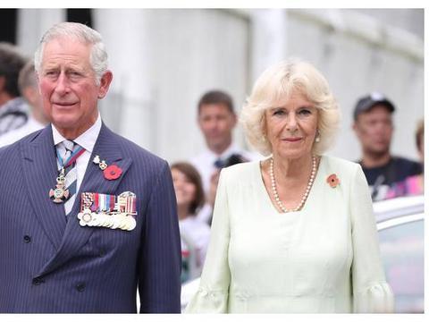 曾经的戴安娜王妃被问到,把王位直接继承给威廉,你觉得可以吗?