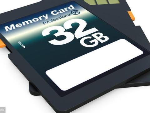 U盘、存储卡、闪存,三者有什么区别和联系?