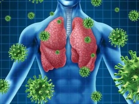 若有这三种表现,别再以为是支气管炎了,警惕是肺癌的早期征兆