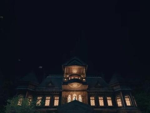 《虽然是精神病但没关系》高文英城堡大揭密!