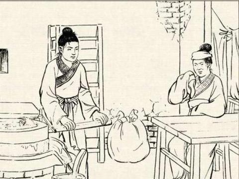 """民间故事:毒后妈错杀亲儿,化鸟夜哭""""我的错"""""""
