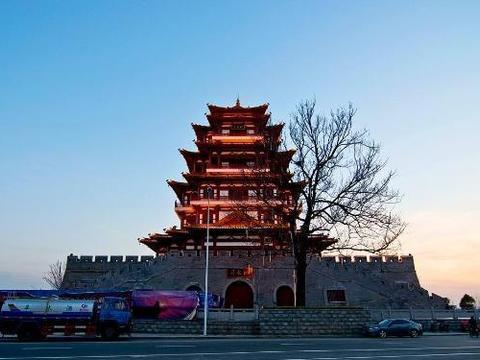 """江苏很有机会撤县立区的县,5千多年文明史,被称为""""意杨之乡"""""""