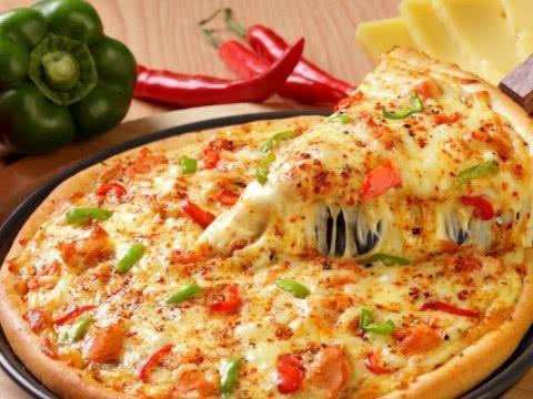必胜客披萨上面的小凳子有什么作用?好多人还不知道