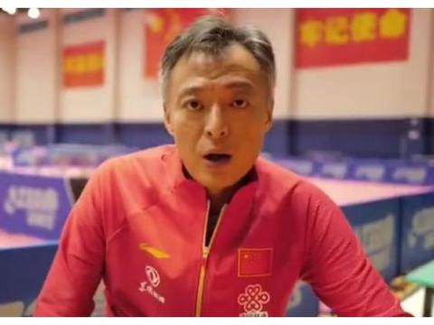 国乒奥运模拟赛签表出炉!许昕孙颖莎或直通决赛,王楚钦挑战马龙