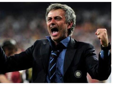 世界5伟大教练!穆帅瓜帅上榜,弗格森第3,第1是国足老熟人