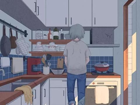 南京厨房装修,家电的插座要怎么布局,入住再返工真的麻烦