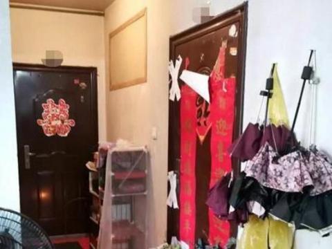 杭州来女士失踪案真相大白,但对小区居民来说,是一次人生逃亡