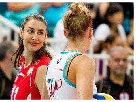 真尴尬!巴西女排两届奥运冠军面临无球可打,或致其无缘东京奥运
