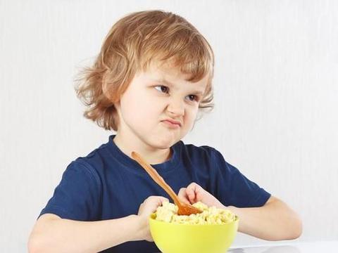 孩子夏天没食欲、挑食、不吃饭,试试这几款辅食,健脾又养胃
