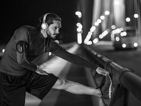 为什么跑完步肌肉会酸痛?如何缓解?3个方法解决