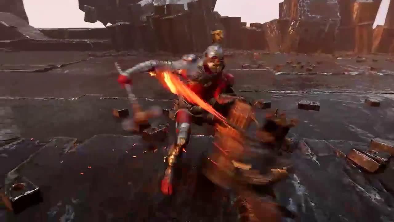 魂类ARPG《致命躯壳》8月18日登陆PC/X1/PS4