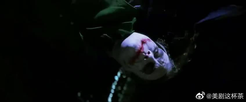 反派小丑:不是你赢了,是我不想玩了