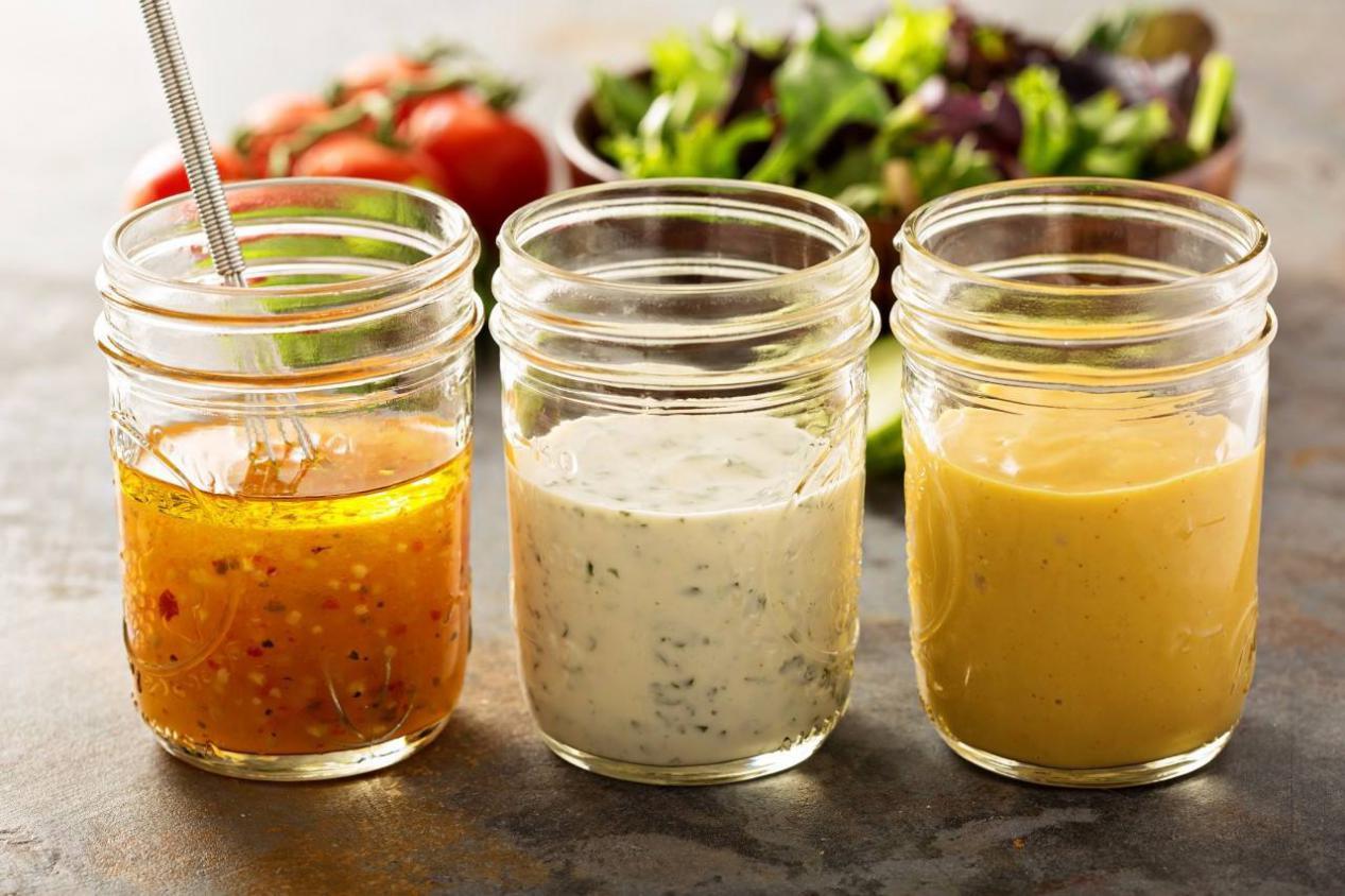 蛋黄酱营养真的像您想象的那样不健康吗?(文末配自制方法)