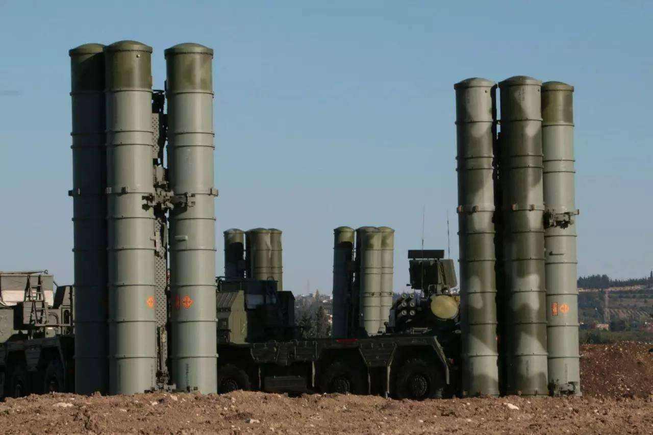 土耳其将把S-400技术移交给美国,越媒:俄罗斯一点办法都没