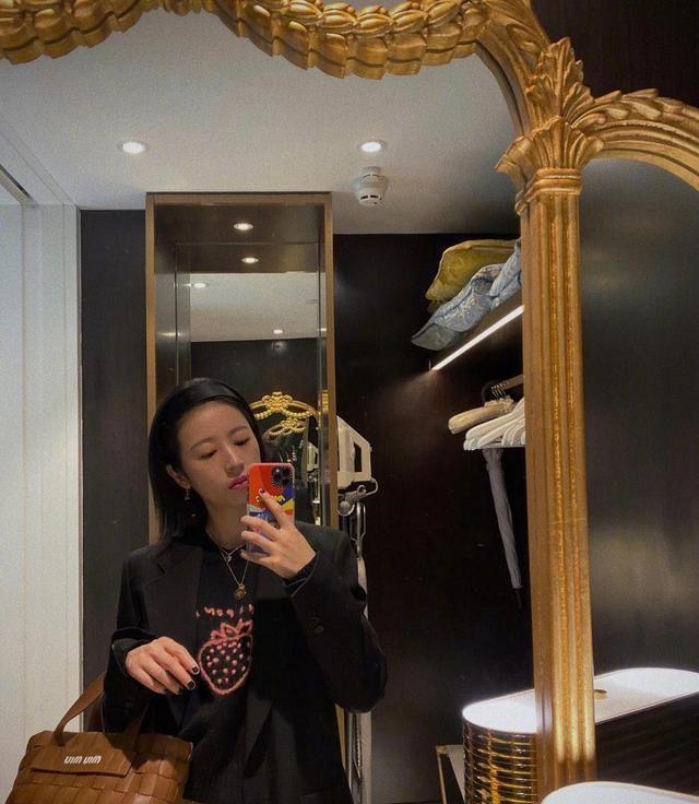 刘亦菲钻石发箍绝美,是公主本人了,女明星发饰盘点总有你喜欢的