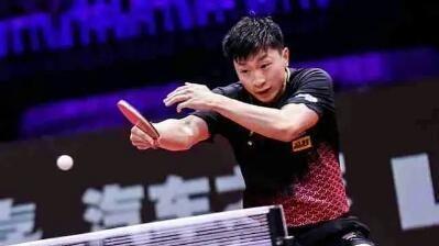 奥运模拟赛混双签表出炉,樊振东/陈梦与许昕/孙颖莎哪对能夺冠?