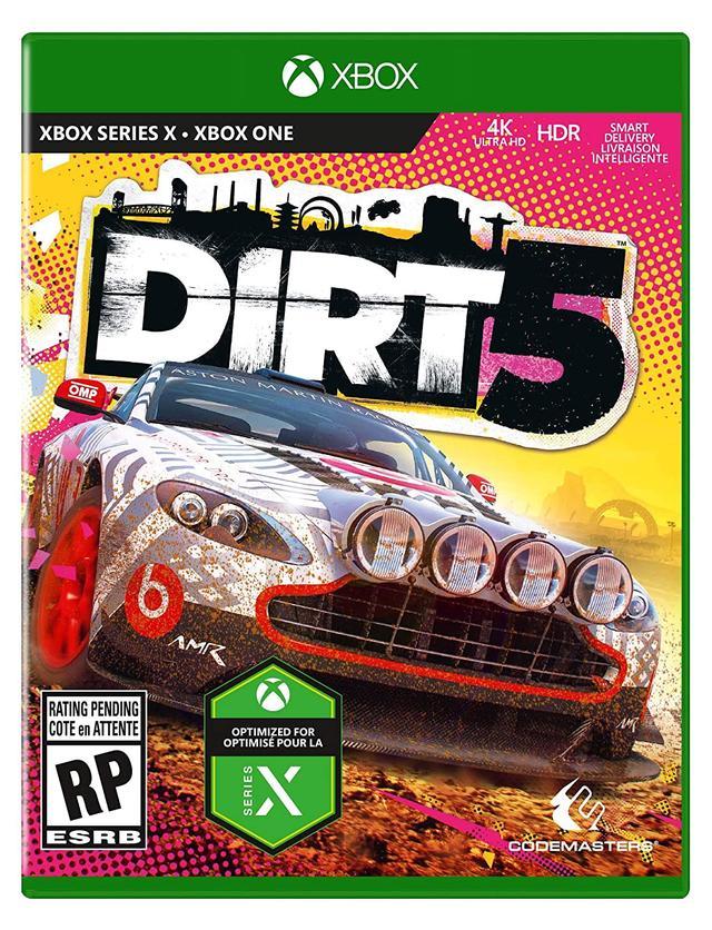 听取玩家意见 Xbox Series X优化标志从实体游戏封面移除