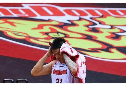 直接禁赛 名嘴赛后点评:广东获利北京赔大了 杜锋根本控制不了他