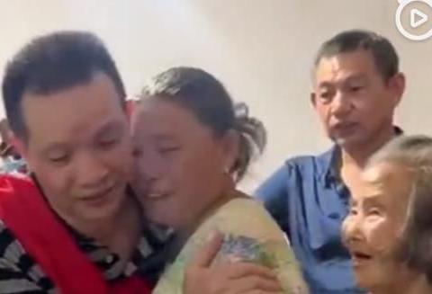 张玉环出狱后首次发声,已经认不出母亲,称接受江西高院道歉