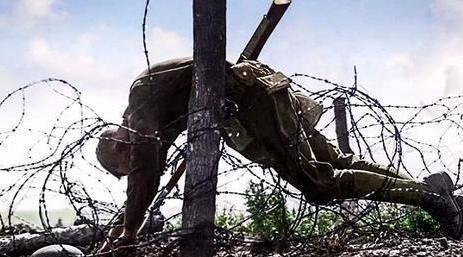 燃烧的太平洋//燃烧的太平洋 第3集:兵败马尼拉 1941年12月8日……