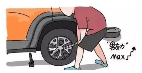 汽车备胎更换常见所有问题·全解析