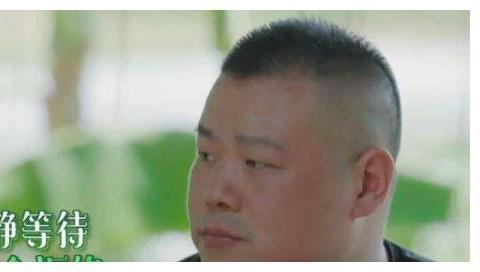 黄磊替女儿要德云社门票,却惨遭小岳岳拒绝,回答让人无法反驳
