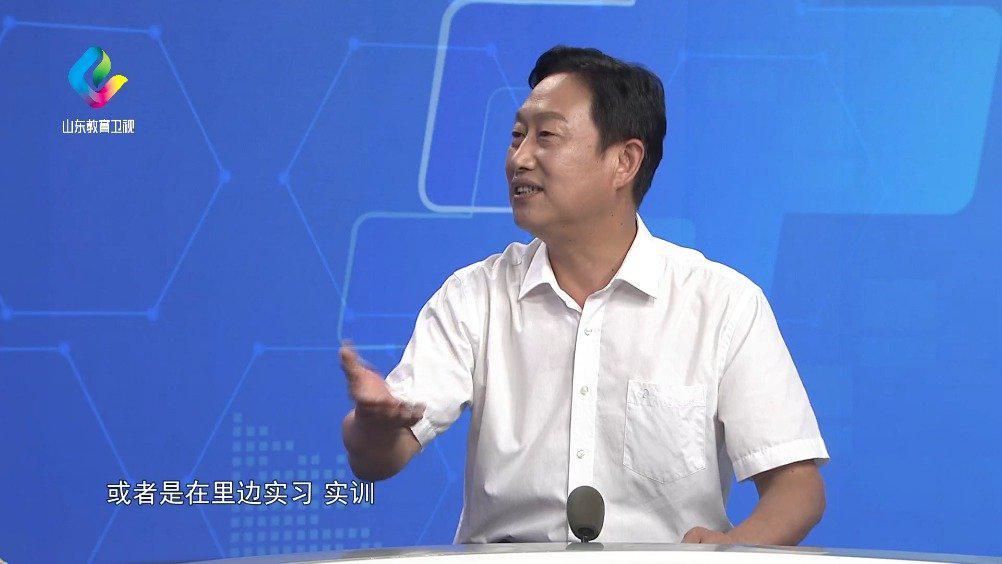 """山东省高职院校""""新秀""""——潍坊环境工程职业学今年开始招生"""