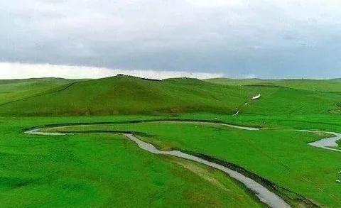 爱上内蒙古 祖国正北方 亮丽内蒙古