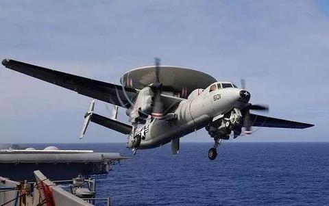 从各型舰载预警直升机看国产航母的预警,我们仍需要固定翼预警机