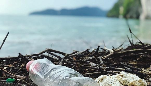 减少塑料的排放才是减少海洋垃圾唯一途径
