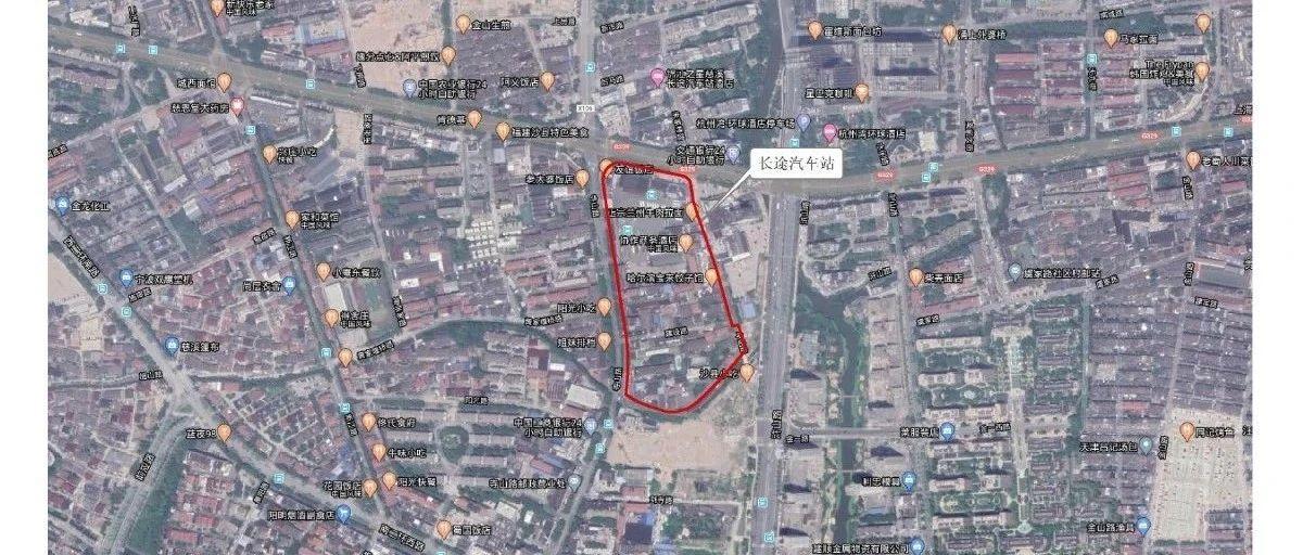 6.04亿!城区车站路地块成功出让,将打造老城区又一商业综合体!
