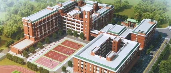 江门这所小学新建教学楼年底前可投入使用!将增加1080个学位