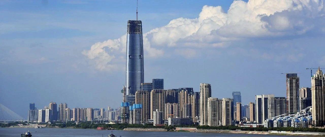 袁再青一行拜会湖北省委常委、武汉市委书记王忠林