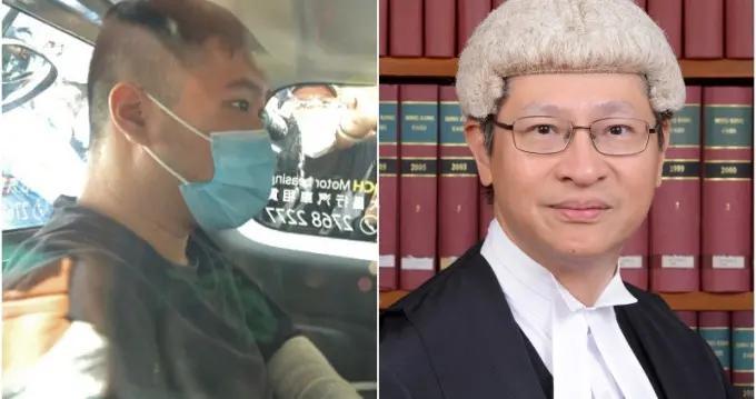 被控违反香港国安法男子申请人身保护令,香港高等法院法官周家明获委任审理