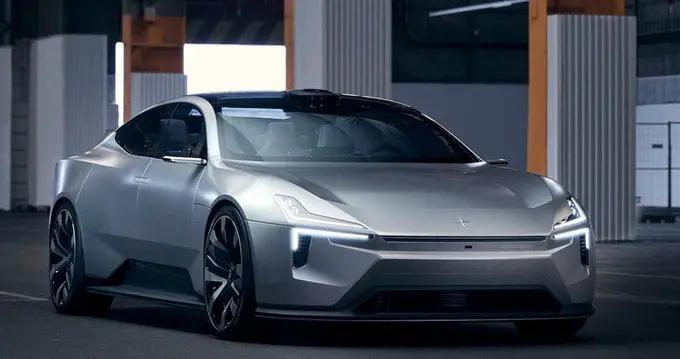 极星全新纯电动轿车或将在成都投产 2022年4月批量生产