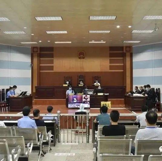 非法吸收公众存款超八千万!广西一地产公司老板被判刑