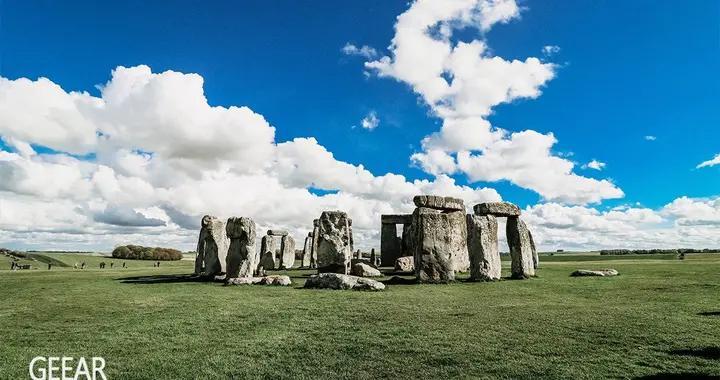 种种谜团终于被解开:原来英国巨石阵的巨石来自这里