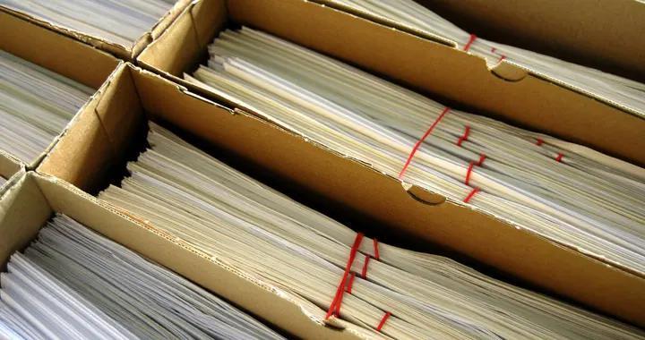 兰陵县司法局做好汛期档案安全工作