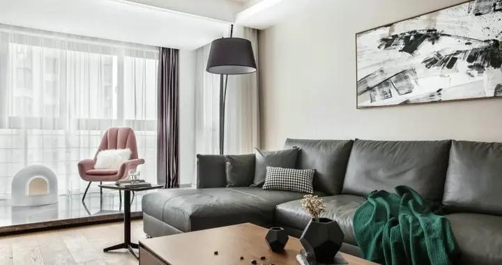 110平米的三居室装修价格是多少?43万能装修成什么效果?-星汇熙越苑装修