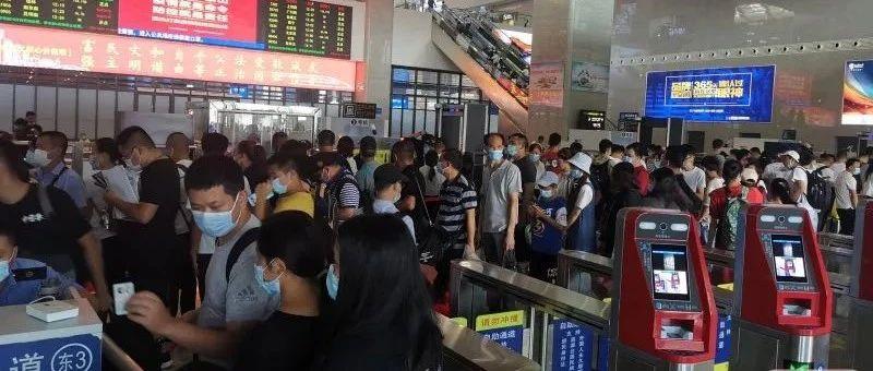 市委书记发飚的柳州火车站问题,现在怎样了?