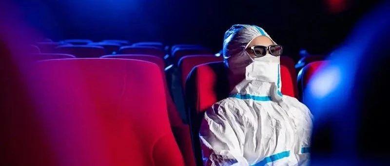 《权游》演员兼职送外卖,横店群演开青旅,疫情之下影视人的众生百态