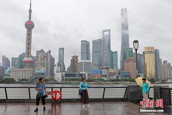 上海两大机场取消航班37架次
