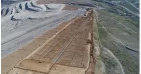 国家电投内蒙古公司召开露天煤矿生态修复工作交流会