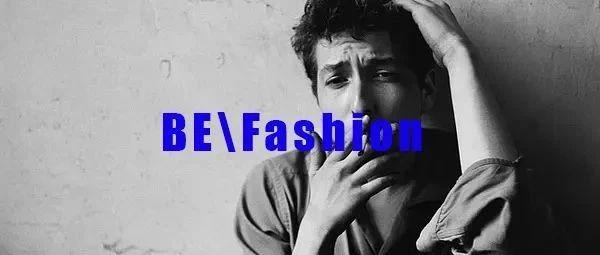 Bob Dylan的「摇滚时尚圣经」影响了半个世纪!
