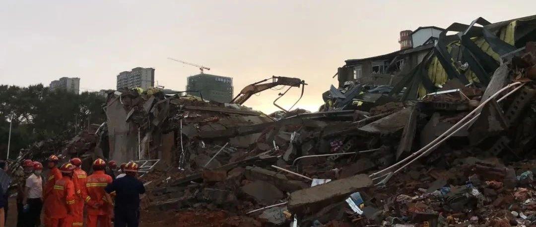 哈尔滨致9人遇难的仓库,怎么就塌了呢?!