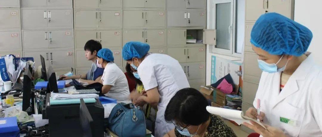 实地调研!青岛市疾病预防控制中心调研西海岸新区公共卫生工作