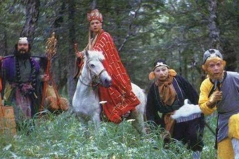 西游记,孙悟空要杀死唐僧救命恩人的孩子,沙僧为何主动当帮凶